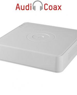 DVR Hikvision ds-7116hqhi-k1s